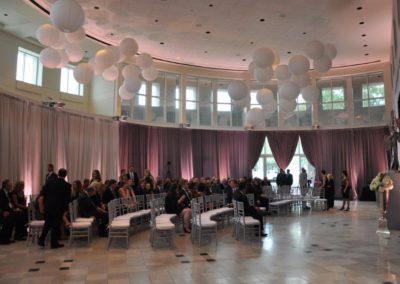 OMA Rotunda Ceremony